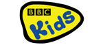Original BBC Kids Logo