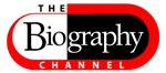 Original The Biography Channel Logo