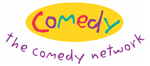 Original Comedy Network Logo