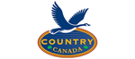 Original Country Canada Logo