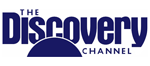 Original Discovery Channel Logo