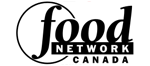 Original Food Network Canada Logo