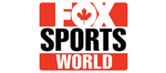 Original Fox Sports World Logo