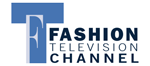 Original Fashion Television Channel Logo