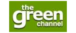 Original The Green Channel Logo