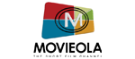 Original Movieola Logo