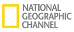 Original National Geographic Channel Logo