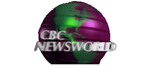 Original CBC Newsworld Logo