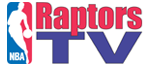 Original Raptors TV Logo