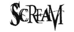 Original Scream Logo