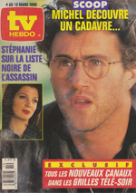 TV Hebdo March 4 1995