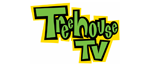 Original Treehouse TV Logo